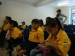 Parlamento sobre Derechos y Obligaciones de los niños y niñas